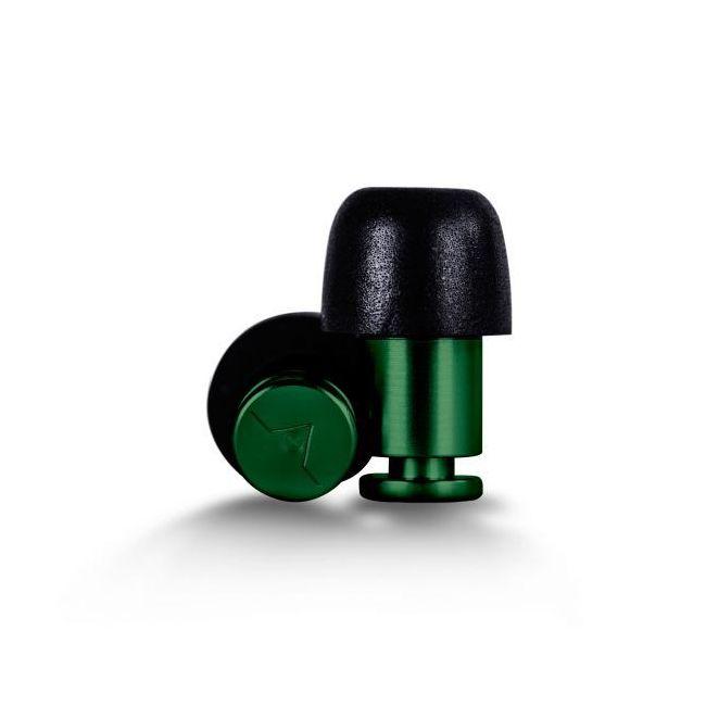 Flare Audio - Isolate Aluminium - Green