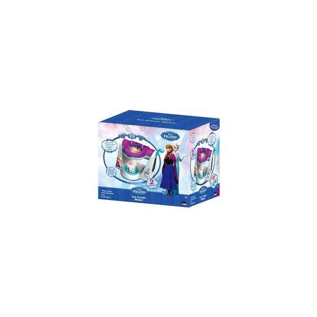 Frozen Multicolor Ice Cream Maker Toy