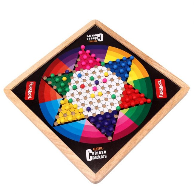 Funskool - Classic Chinese Checkers
