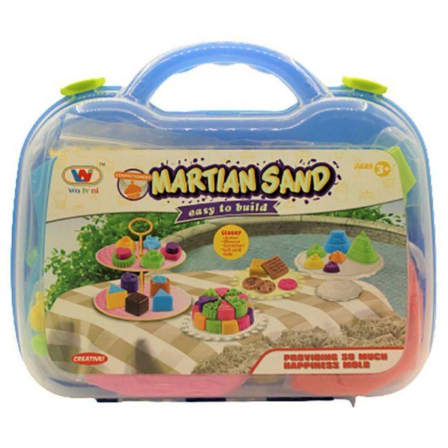 Generic - Martian Sand 3D Cake Set