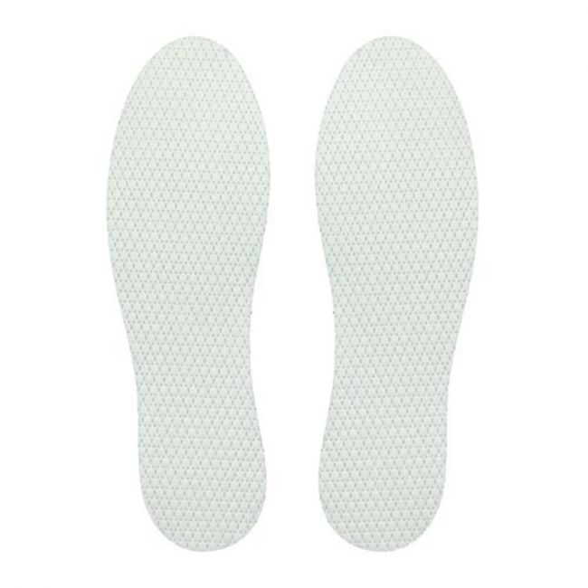 Flawa Fresh Insoles - White - 8 pairs