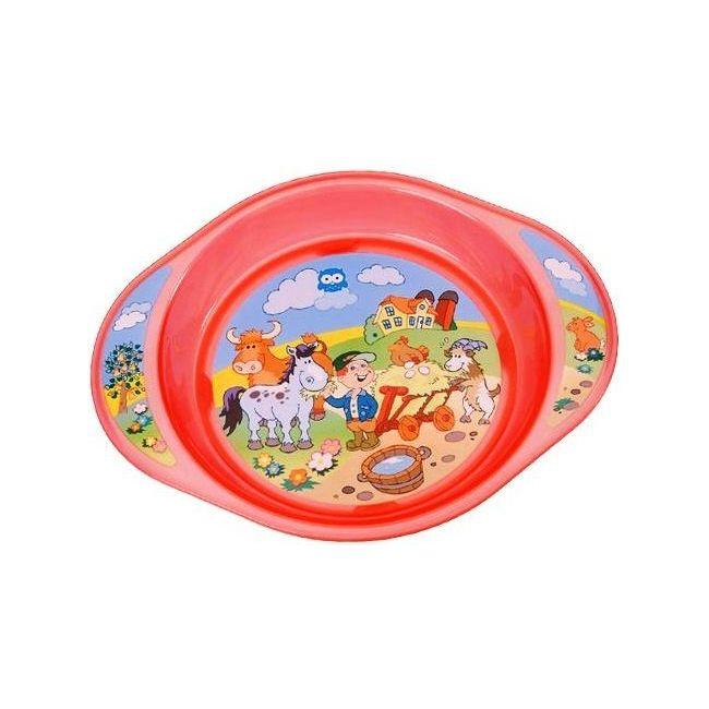 Baby Nova Bowls Big Plates
