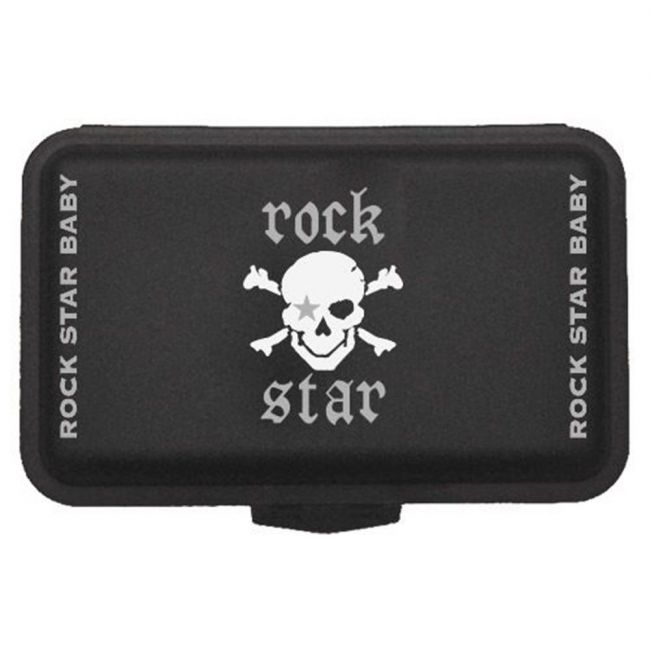 Rock Star Baby Lunch Box Pirate