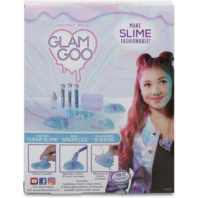 Glam Goo - Theme Packs Asst W1