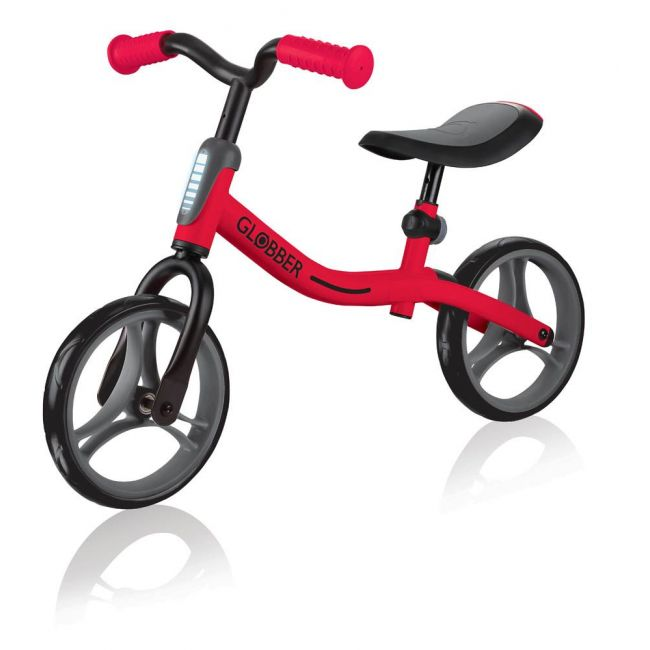 Globber - Go Bike - Red