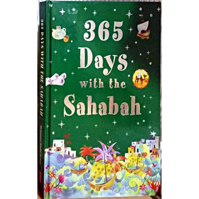 Goodword - 365 Days With The Sahabah Hb