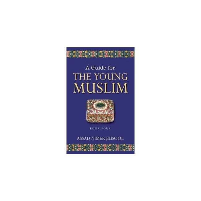 Goodword - A Guide To Young Muslims Book Four