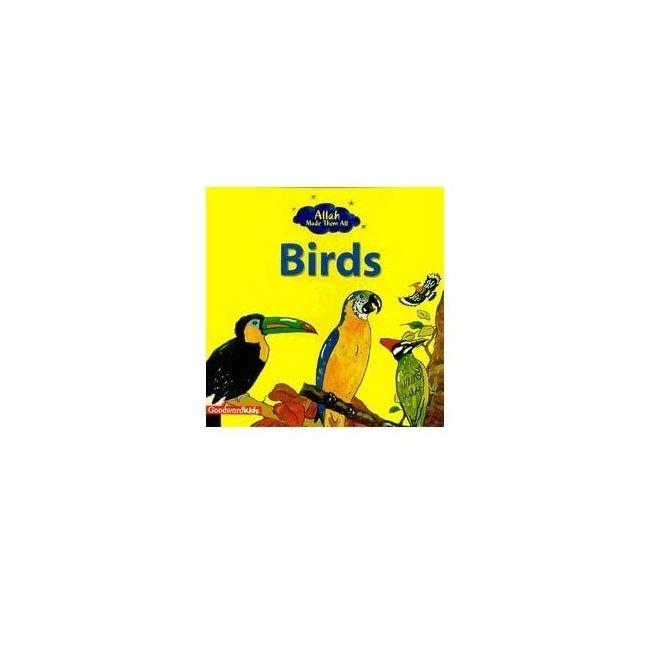 Goodword - All Made Them All Birds