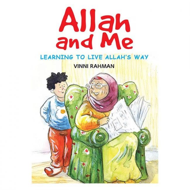 Goodword - Allah And Me