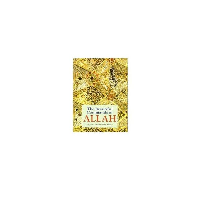 Goodword - Beautiful Commands Of Allah