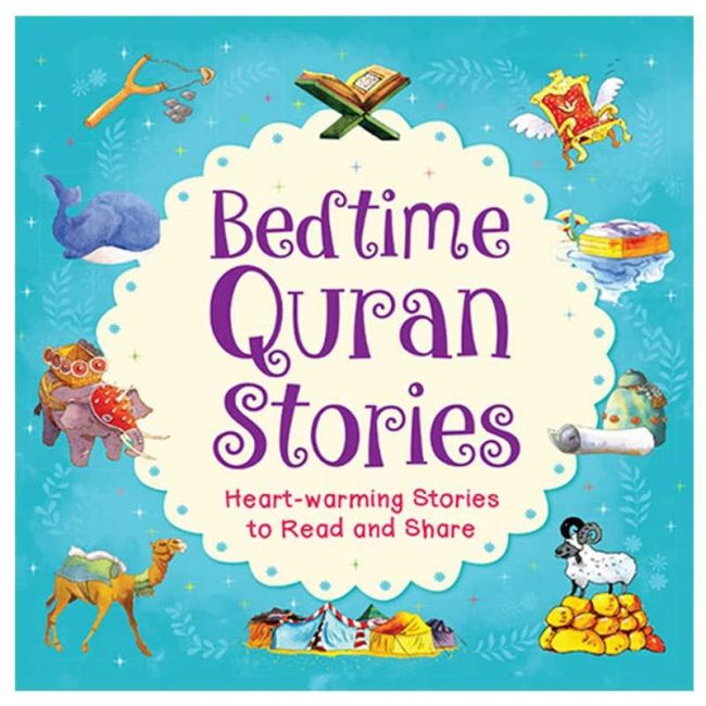 Goodword - Bed Time Quran Stories