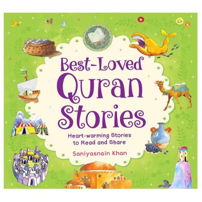 Goodword - Best Loved Quran Stories