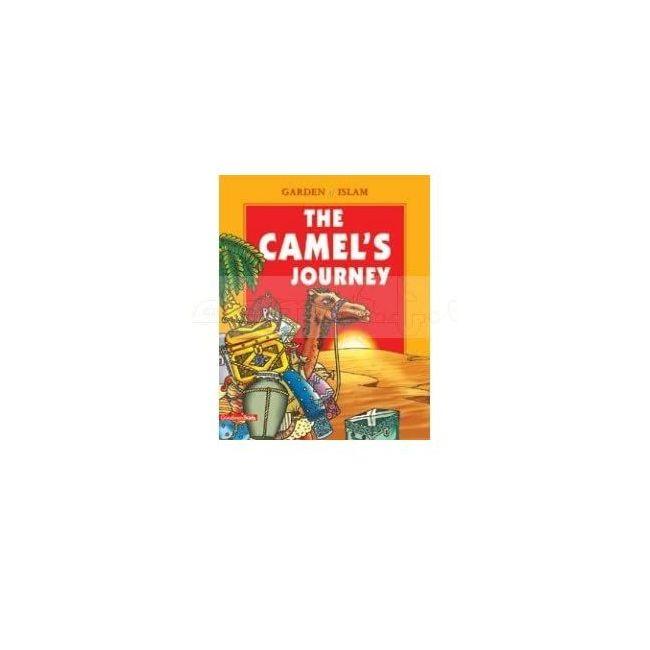 Goodword - Camel S Journey Garden Of Islam Pb