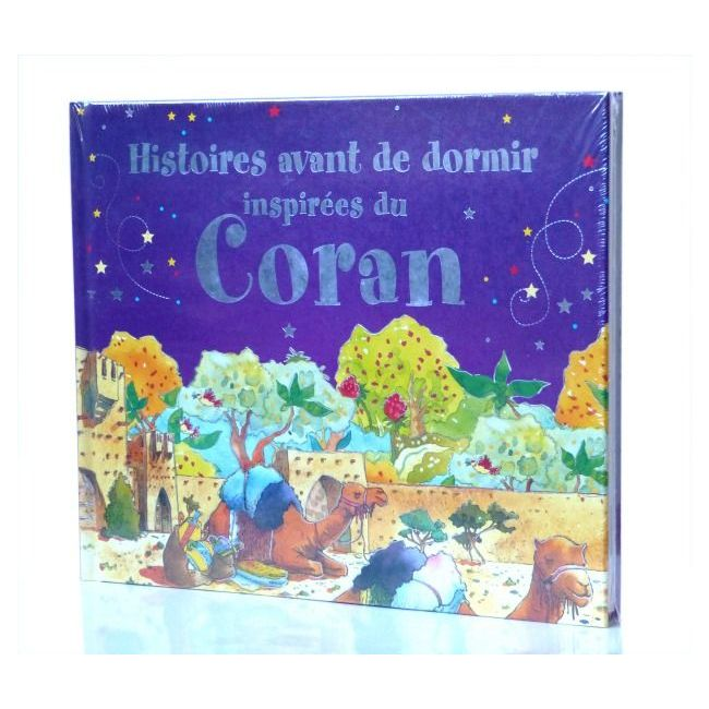Goodword - Good Night Stories From The Quran French