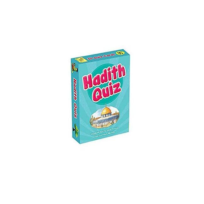 Goodword - Hadith Quiz