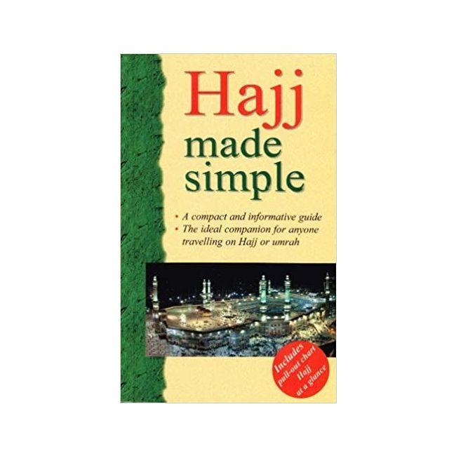 Goodword - Hajj Made Simple