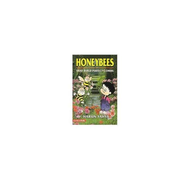 Goodword - Honey Bees