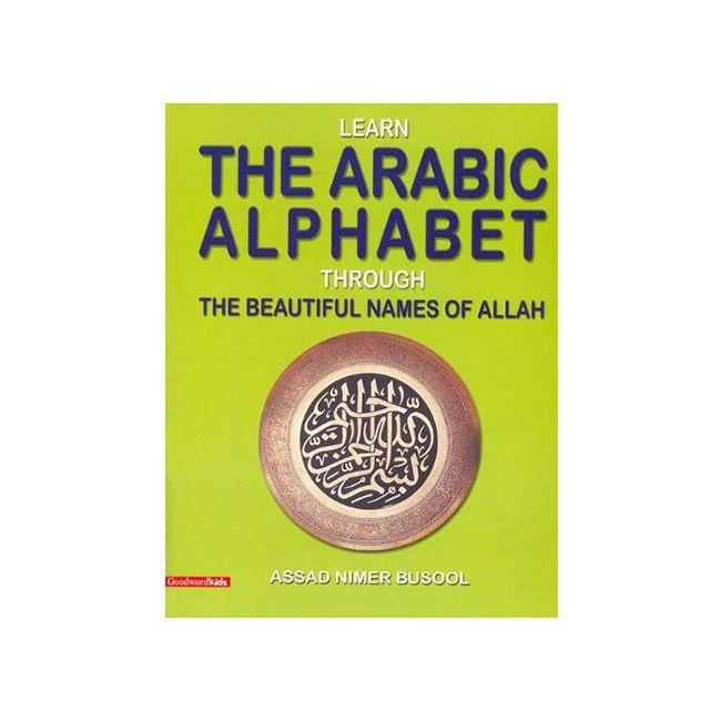 Goodword - Learn The Arabic Alphabet