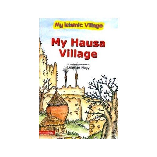 Goodword - My Hausa Village Pb