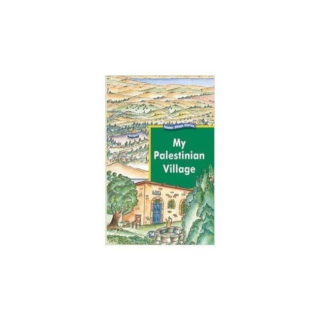 Goodword - My Palastinan Village Pb