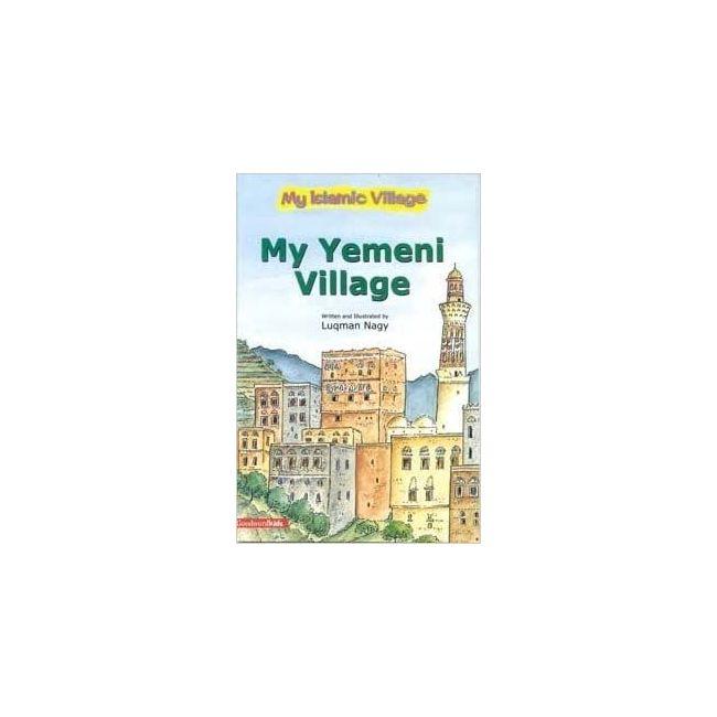 Goodword - My Yemani Village Pb