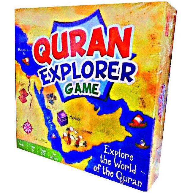 Goodword - Quran Explorer Game