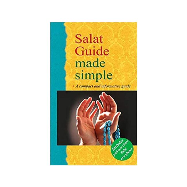 Goodword - Salat Guide Made Simple