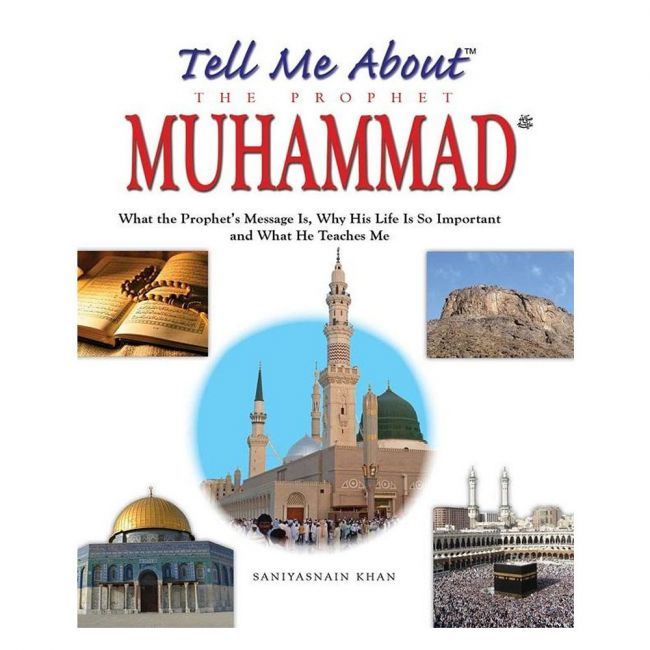 Goodword - Tell Me About Ph Muhammad Hb