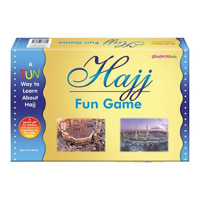 Goodword - The Hajj Fun Game