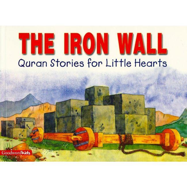 Goodword - The Iron Wall Pb
