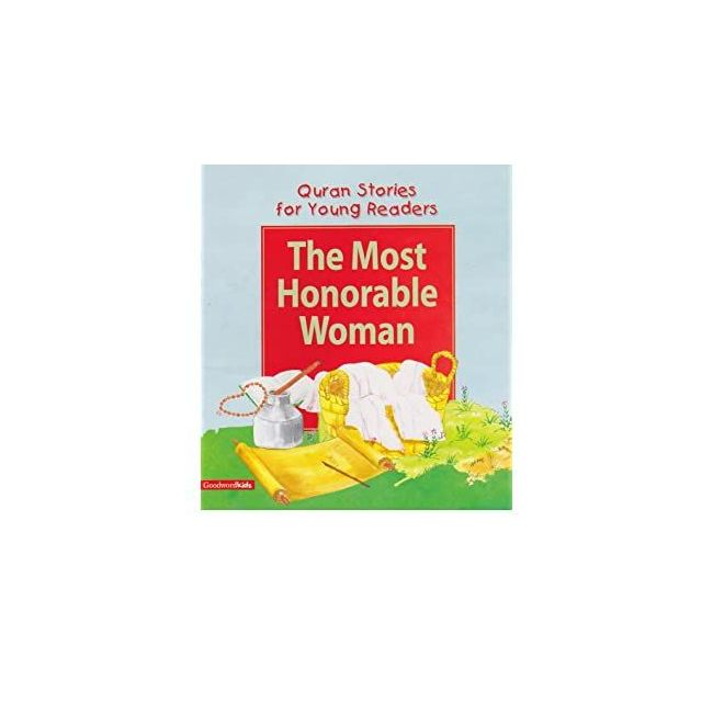 Goodword - The Most Honorable Women Pb