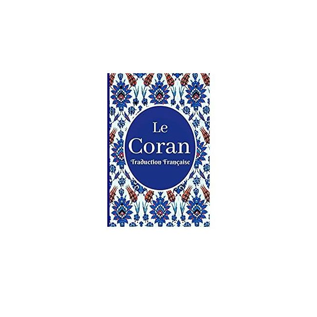 Goodword - The Quran French