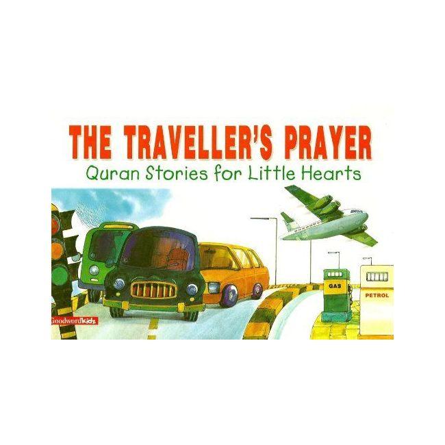 Goodword - The Traveller S Prayer Pb