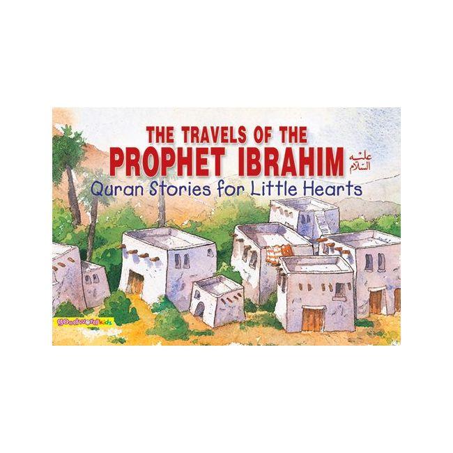 Goodword - The Travels Ph Ibrahim Pb