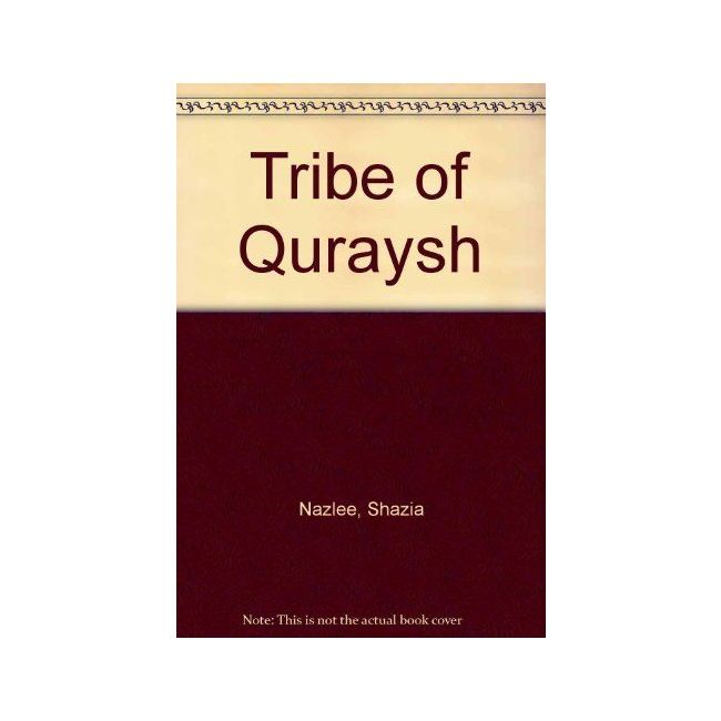 Goodword - The Tribe Of Quraysh Pb