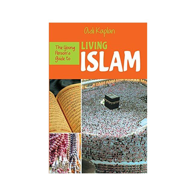 Goodword - The Young Persons Guide To Living In Islam