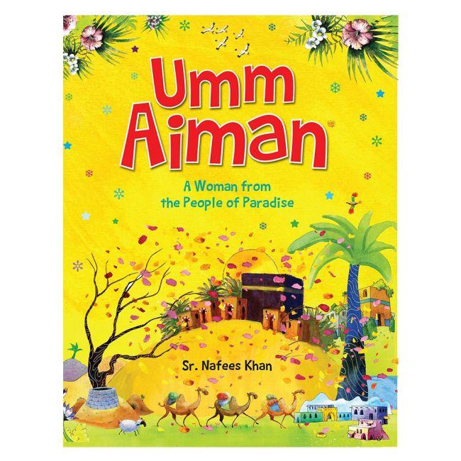 Goodword - Umm Aiman