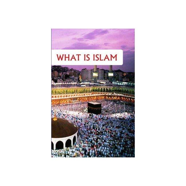 Goodword - What Is Islam