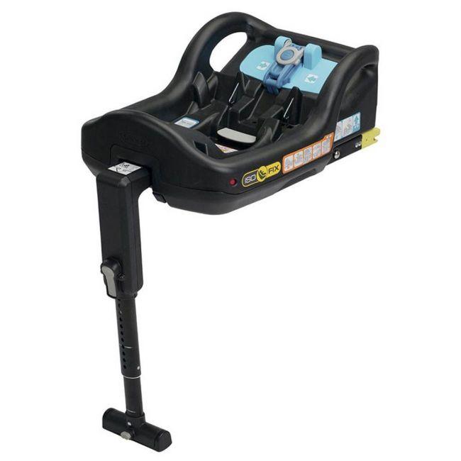 Graco - Car Seat Base Snugsafe- Black