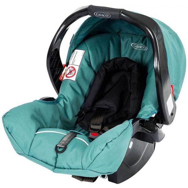 Graco - Car Seat Junior Baby Sea Pine