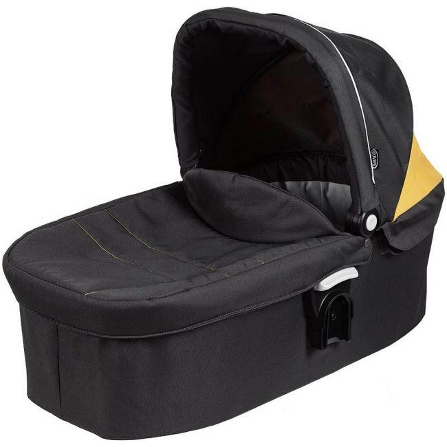 Graco - Snug Evo Storm Carrycot