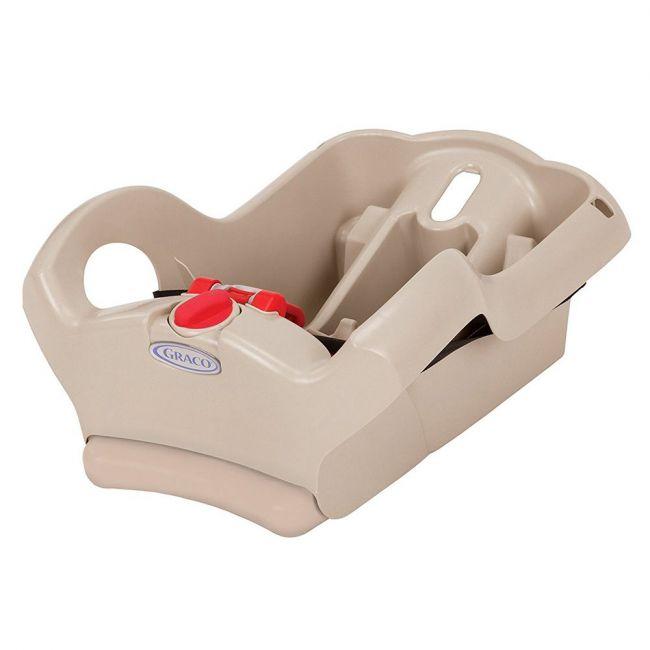 Graco - SnugRide Classic Connect 30-35 Infant Car Seat