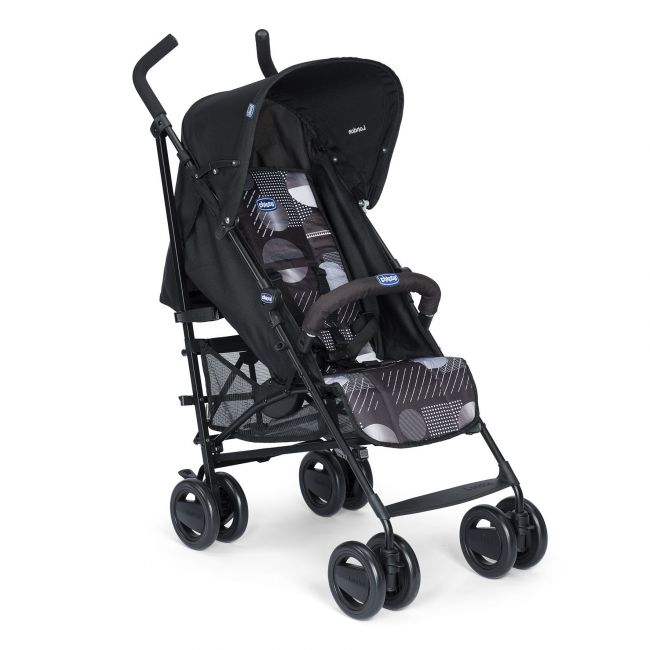 Chicco London Up Stroller with Bumper Bar 0-3yrs, Matrix