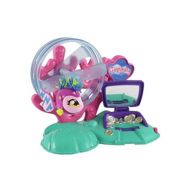 Guppets Sport Park & Lulu Toddler Gift