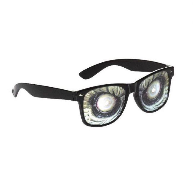 Halloween - Monster Eyes Glasses Costume Accessory