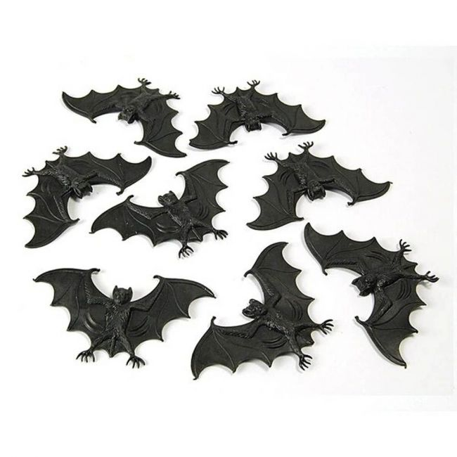 Halloween - Scary Creatures Bats Accessory