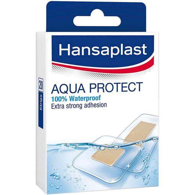 Hansaplast - Aqua Protect Strips 20'S