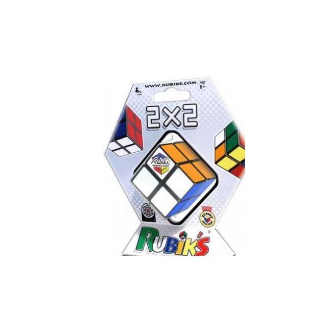 Rubiks New 2X2 Blister Card
