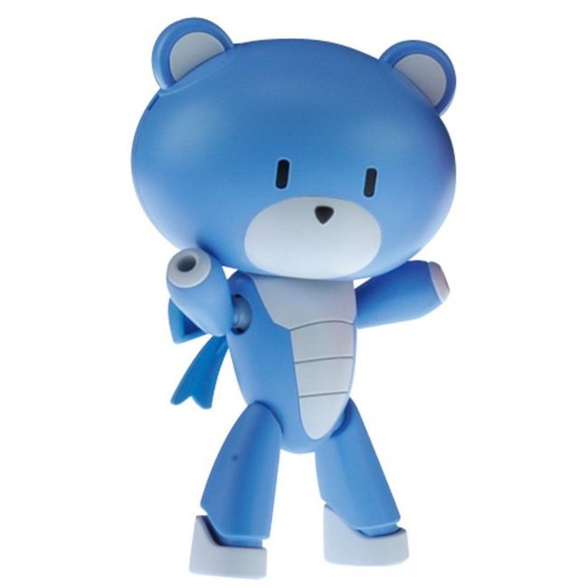 Bandai Hgpg 02 Petit?Gguy Lightning Blue