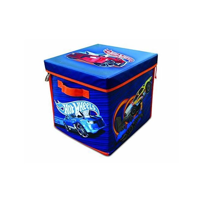 Hot Wheels - Neat Oh Zipb In Blue And Red